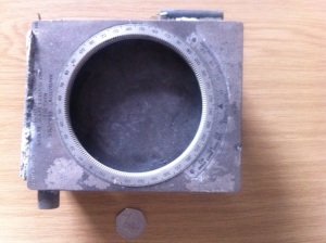 IFCA_30012 Lap compass